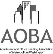 Apartment and Office Building Association of Metropolitan Washington logo