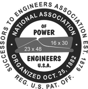 National Association of Power Engineers logo