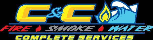 C&C Complete Services logo